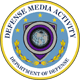 Logo: Defense Media Activity