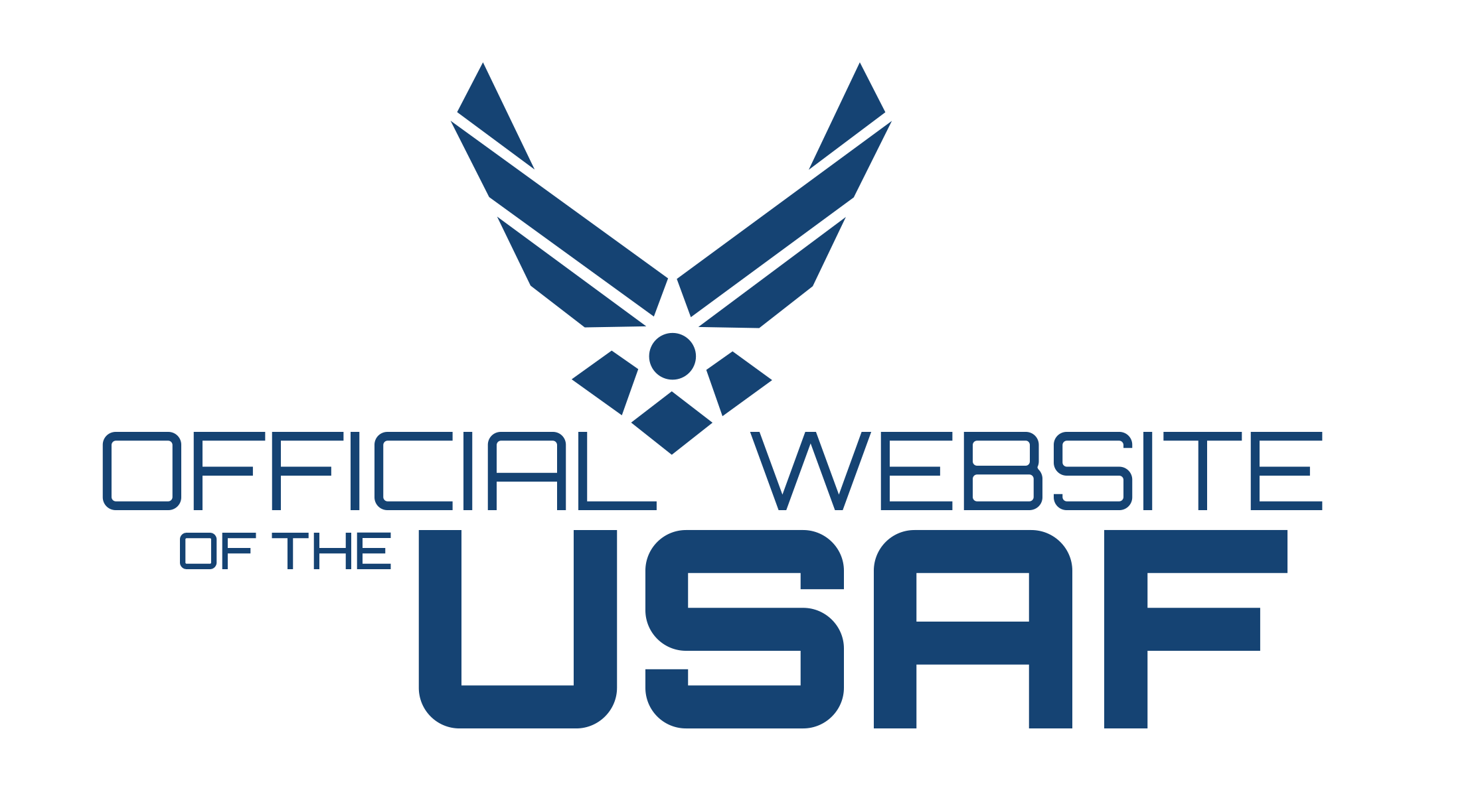 Official website of the USAF